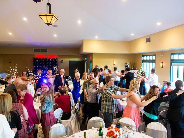 Matt and Kyla's wedding in Nisku, Alberta 100