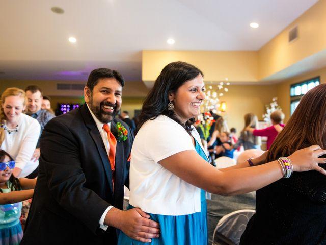 Matt and Kyla's wedding in Nisku, Alberta 102