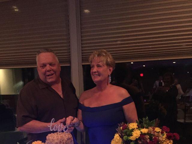 Dwight  and Sheila 's wedding in Calgary, Alberta 1
