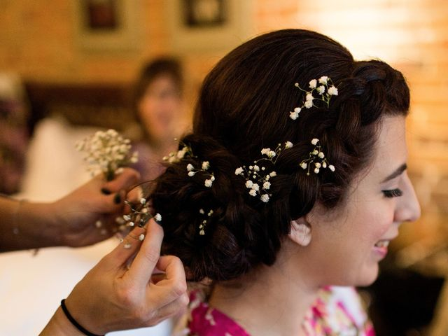 Alexandre and Ellie's wedding in Montreal, Quebec 4