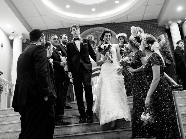 Alexandre and Ellie's wedding in Montreal, Quebec 62