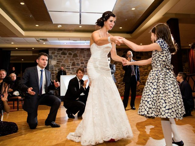 Alexandre and Ellie's wedding in Montreal, Quebec 100