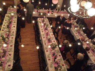 The wedding of Kaycee and Daniel 3