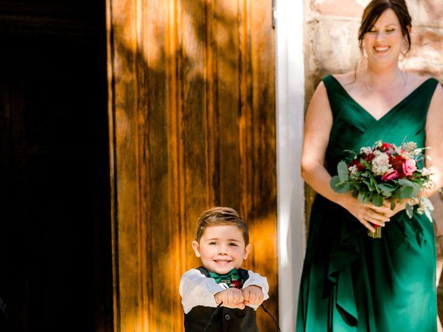 Mark and Amanda's wedding in Hamilton, Ontario 5