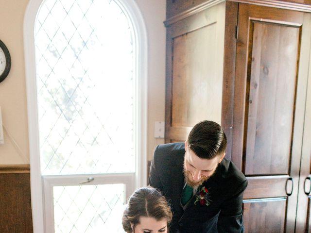 Mark and Amanda's wedding in Hamilton, Ontario 9