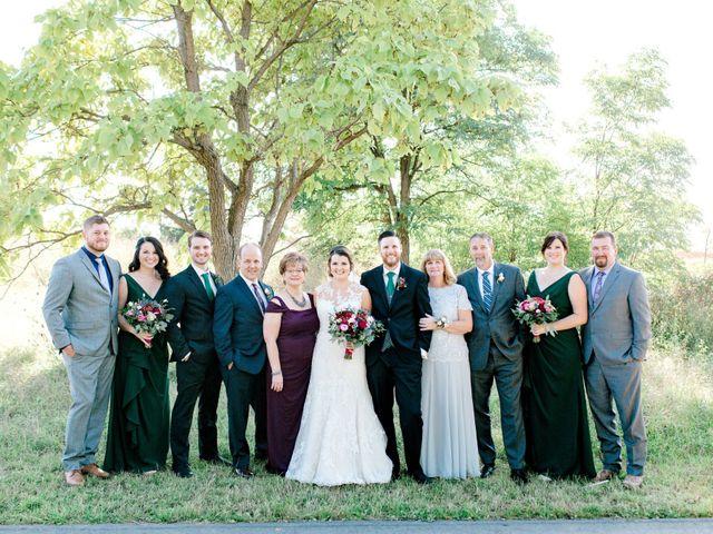 Mark and Amanda's wedding in Hamilton, Ontario 14