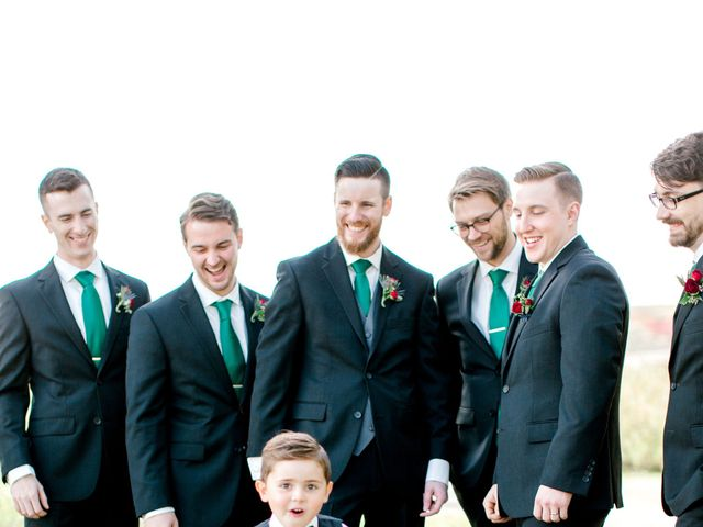 Mark and Amanda's wedding in Hamilton, Ontario 19