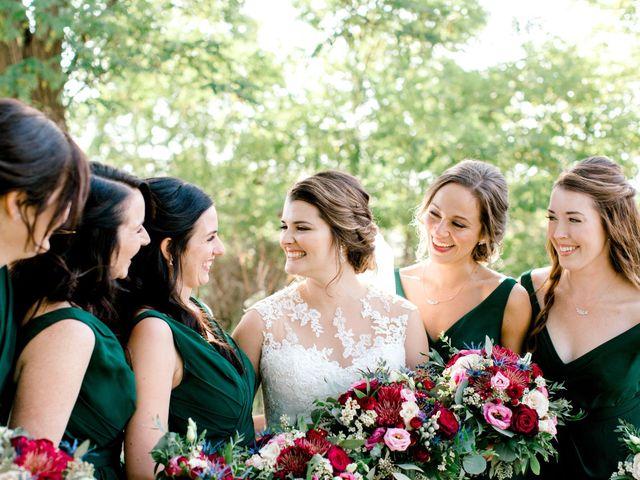 Mark and Amanda's wedding in Hamilton, Ontario 22