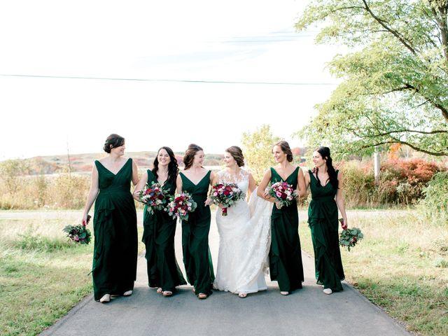 Mark and Amanda's wedding in Hamilton, Ontario 24