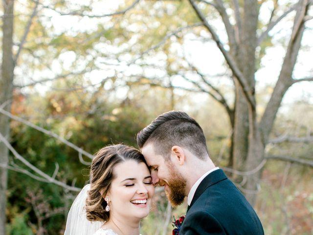 Mark and Amanda's wedding in Hamilton, Ontario 32