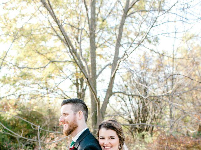 Mark and Amanda's wedding in Hamilton, Ontario 34