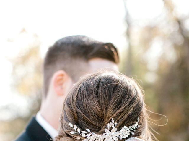 Mark and Amanda's wedding in Hamilton, Ontario 35