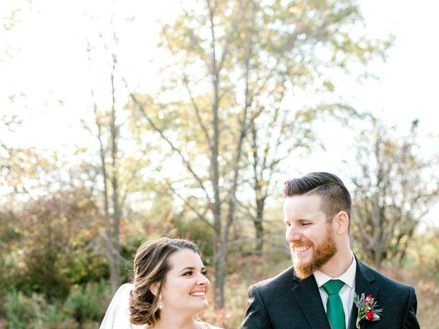 Mark and Amanda's wedding in Hamilton, Ontario 38