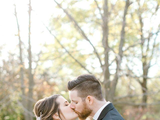 Mark and Amanda's wedding in Hamilton, Ontario 39