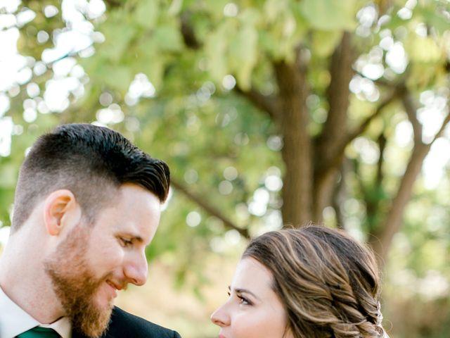 Mark and Amanda's wedding in Hamilton, Ontario 40