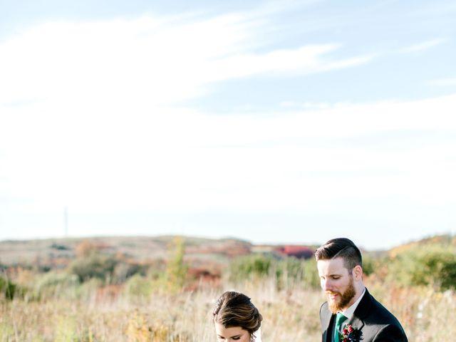 Mark and Amanda's wedding in Hamilton, Ontario 43