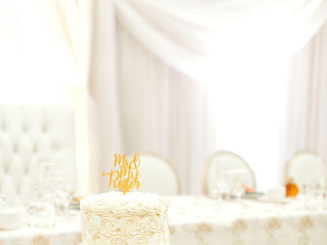 Mark and Amanda's wedding in Hamilton, Ontario 50