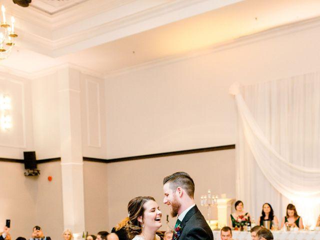 Mark and Amanda's wedding in Hamilton, Ontario 55