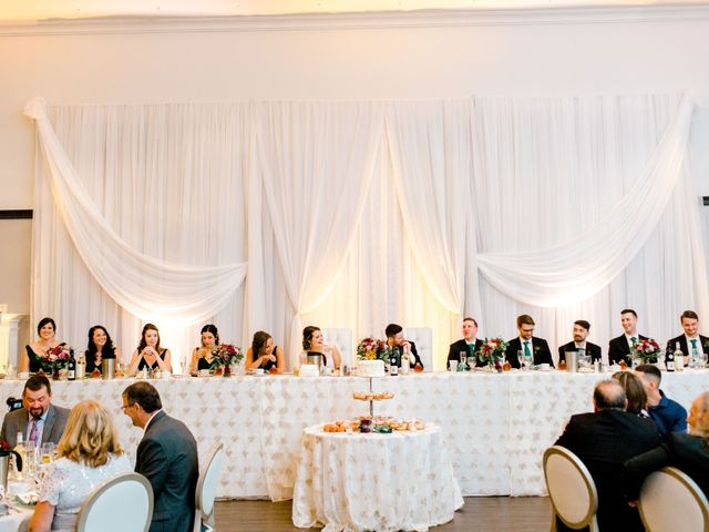 Mark and Amanda's wedding in Hamilton, Ontario 56