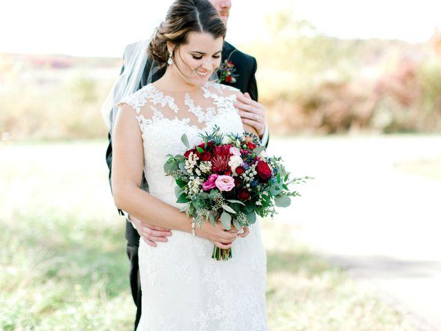 Mark and Amanda's wedding in Hamilton, Ontario 13