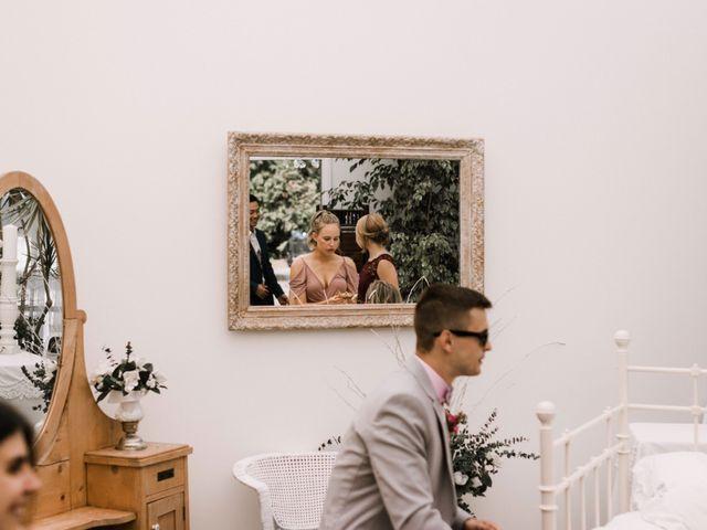 Landon and Ewa's wedding in Abbotsford, British Columbia 6