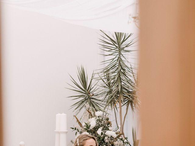 Landon and Ewa's wedding in Abbotsford, British Columbia 7