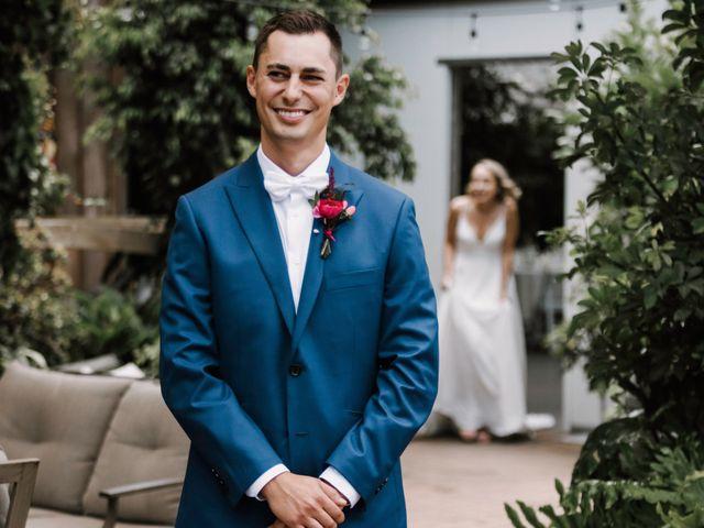 Landon and Ewa's wedding in Abbotsford, British Columbia 9