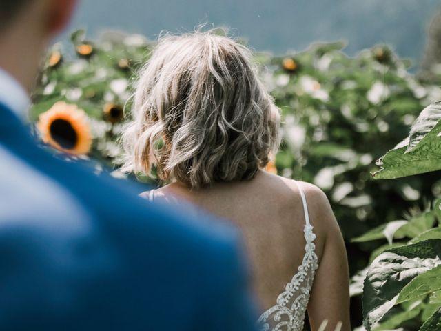 Landon and Ewa's wedding in Abbotsford, British Columbia 12