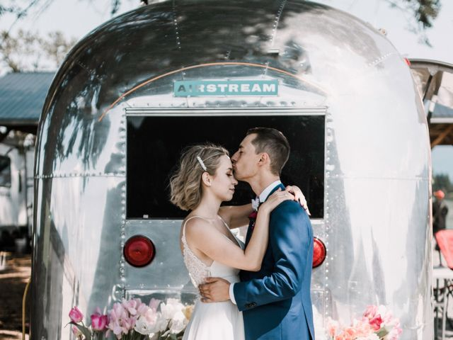 Landon and Ewa's wedding in Abbotsford, British Columbia 14