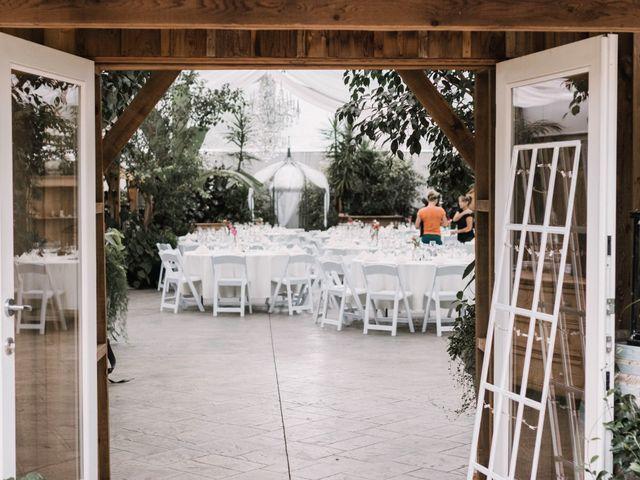 Landon and Ewa's wedding in Abbotsford, British Columbia 15