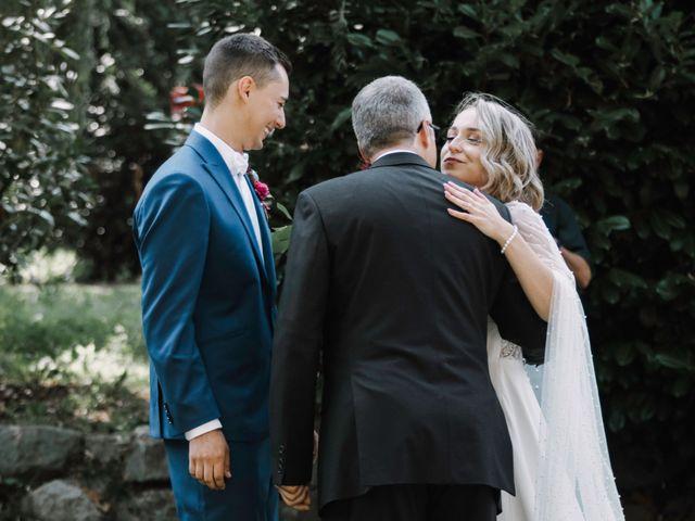 Landon and Ewa's wedding in Abbotsford, British Columbia 22