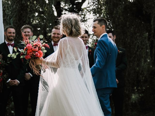 Landon and Ewa's wedding in Abbotsford, British Columbia 23