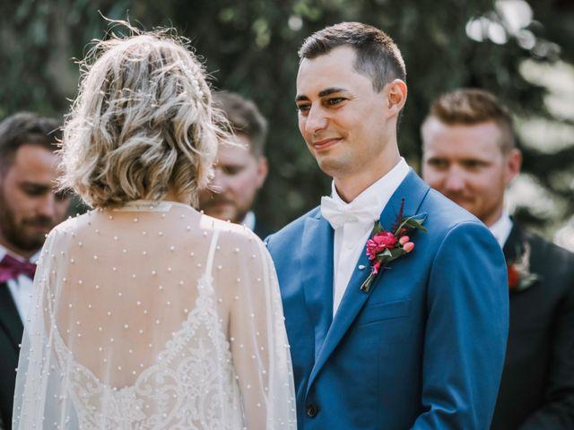 Landon and Ewa's wedding in Abbotsford, British Columbia 25