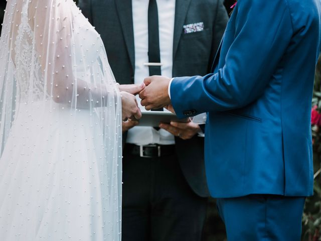 Landon and Ewa's wedding in Abbotsford, British Columbia 26