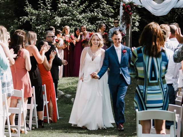 Landon and Ewa's wedding in Abbotsford, British Columbia 27