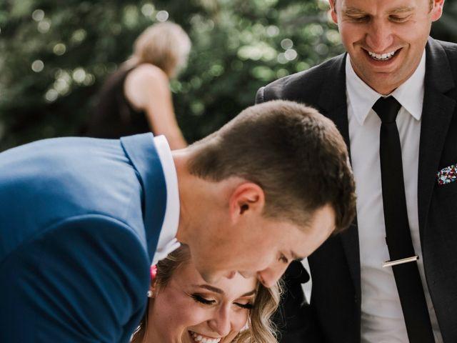 Landon and Ewa's wedding in Abbotsford, British Columbia 28