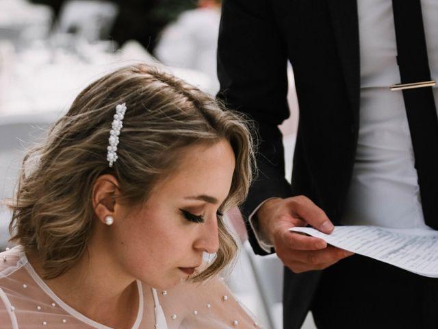 Landon and Ewa's wedding in Abbotsford, British Columbia 29