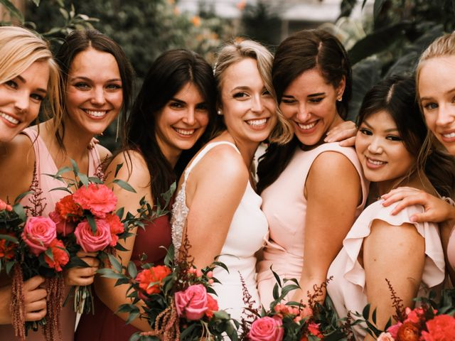 Landon and Ewa's wedding in Abbotsford, British Columbia 40