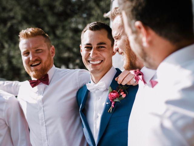 Landon and Ewa's wedding in Abbotsford, British Columbia 41