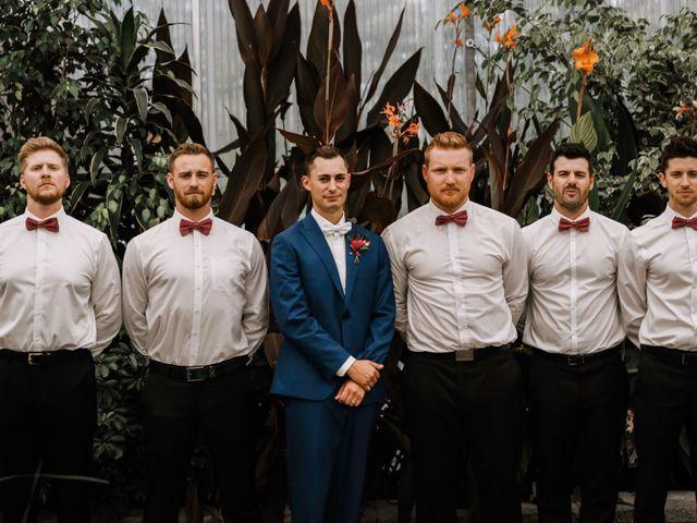 Landon and Ewa's wedding in Abbotsford, British Columbia 43