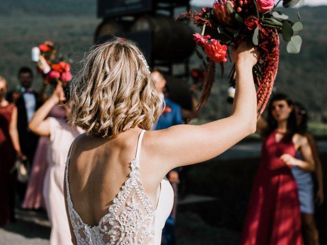 Landon and Ewa's wedding in Abbotsford, British Columbia 46