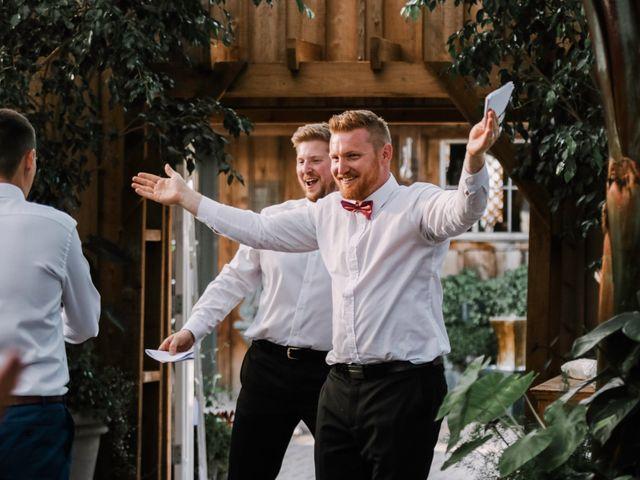 Landon and Ewa's wedding in Abbotsford, British Columbia 55