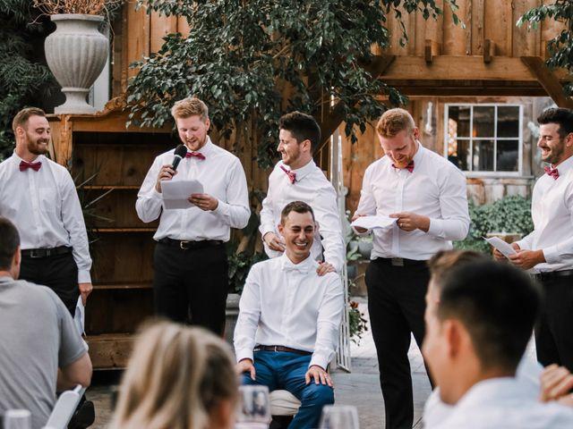 Landon and Ewa's wedding in Abbotsford, British Columbia 57