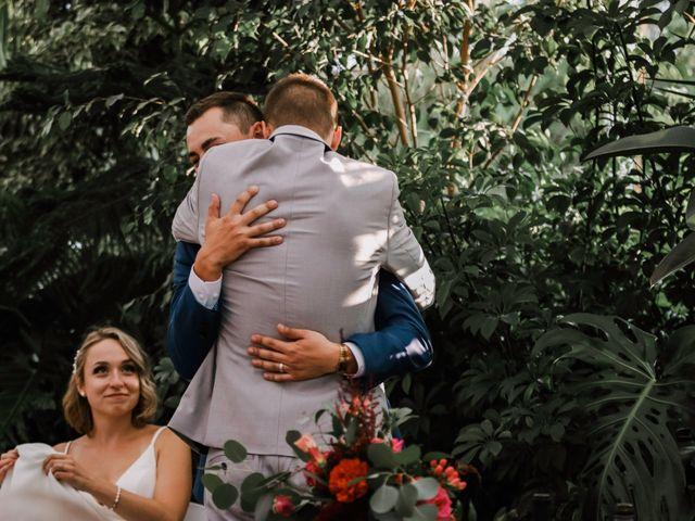 Landon and Ewa's wedding in Abbotsford, British Columbia 68