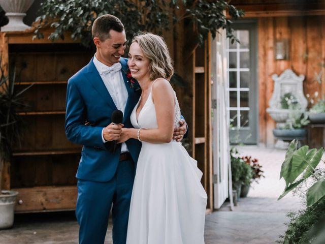 Landon and Ewa's wedding in Abbotsford, British Columbia 70