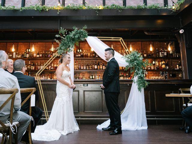 Darcy and Paige's wedding in Halifax, Nova Scotia 7