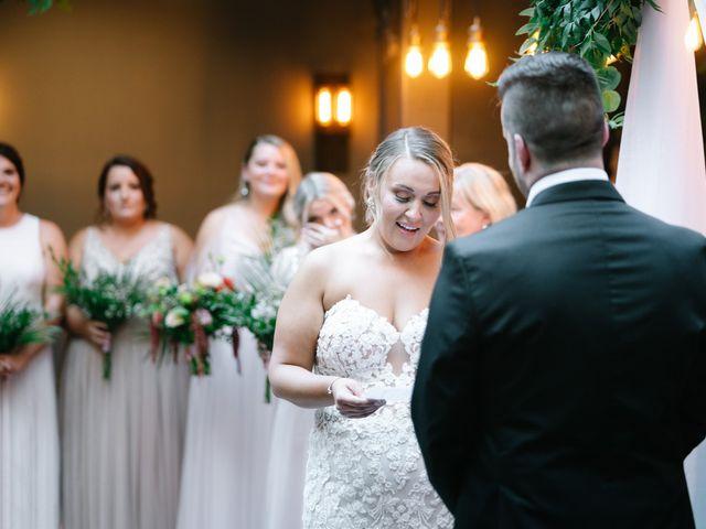 Darcy and Paige's wedding in Halifax, Nova Scotia 8