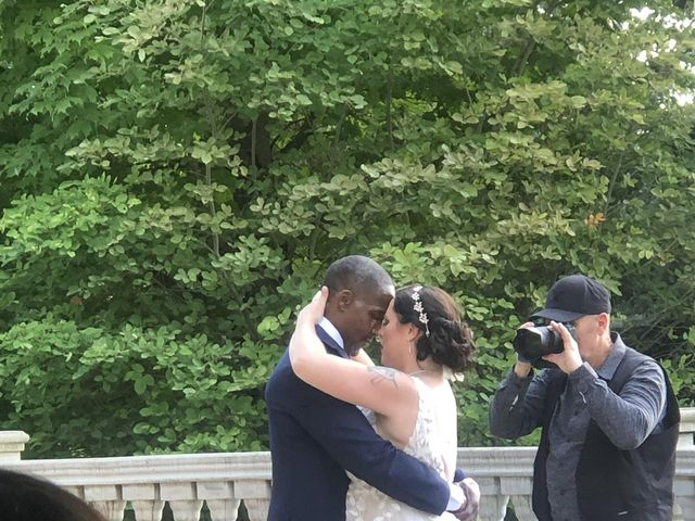 Errol and Melissa's wedding in Caledon, Ontario 9
