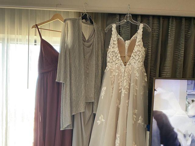 Errol and Melissa's wedding in Caledon, Ontario 10