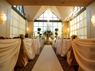 The wedding of Lesia and Keith 3